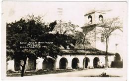 San Juan Bautista Mission California (pk41567) - United States