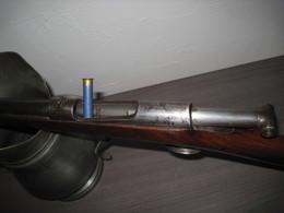Originale Carabine à 1 Coup  6 Mm Trés Propre - Armes Neutralisées