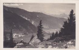 Parpan U. Churwalden (150) - GR Grisons