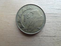 Namibie  1  Dollar  1993  Km 4 - Namibia
