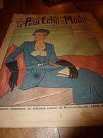 1931 LPEDLM Don José Calabrera De Girona Espagne) Et L'histoire Du Toréador Froylan Escabas;Faire Un Abat-jour; Mode;etc - Libri, Riviste, Fumetti