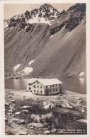 Flüela-Hospiz 2388 M - Schwarzhorn (1524) * 18. 7. 1935 - GR Grisons
