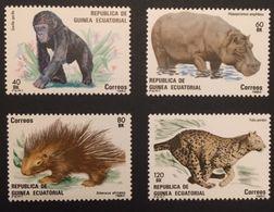 Equatorial Guinea 1983 - Equatorial Guinea