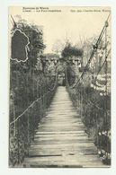 Limal  *  Environs De Wavre -  Le Pont Tremblant - Wavre