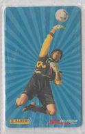 GREECE 2000 FOOTBALL PANINI GOALKEEPER USED PHONE CARD - Sport