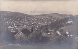 St. Gallen (3067) * 29. 8. 1921 - SG St. Gallen