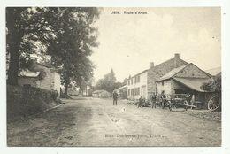 Libin   *  Route D'Arlon - Libin