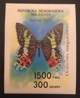 Madagascar 1992 - Madagascar (1960-...)
