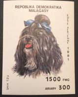 Madagascar 1991 - Madagascar (1960-...)