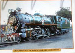 Trains De Legende Complet En 5 Classeurs - Encyclopaedia