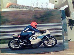 MOTO MOTOR GP CORSA MITSUI RACING TEAM YAMHA  N1980 GN20729 - Motociclismo