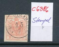 Österreich   Nr. Stempel    O  (c6386  ) Siehe Scan - 1850-1918 Imperium