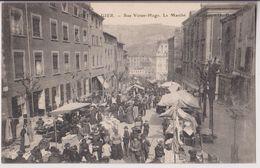 LOT DE 10 CPA DE FRANCE - 5 SONT ECRITES - TOUTES SCANNEES - 10 SCANS - - Cartes Postales