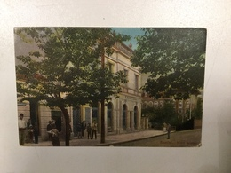 AK  BOSNIA    MOSTAR    HOTEL  BRISTOL 1918. - Bosnia And Herzegovina