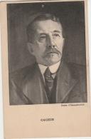 PARTI COMMUNISTE - Portrait De Marcel Cachin Par Alexandrovitch (1921) - Dir. De L'Humanité - Hommes Politiques & Militaires