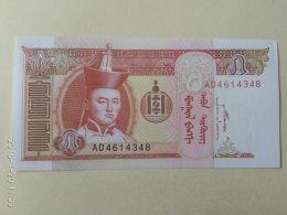 5 Tugriks 2008 - Mongolia
