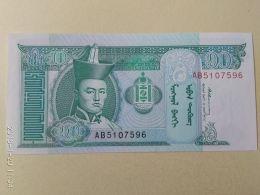 10  Tugriks 2005 - Mongolia