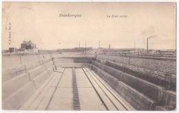 (59) 007, Dunkerque, VP Paris 5771, La Cale Sèche - Dunkerque