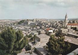 CARTOLINA - POSTCARD - ISRAELE - BETLEMME - Israele