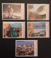 Congo-Kinshasa 2001 - Zaire