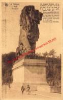 Le Lion - La Gileppe - Jalhay