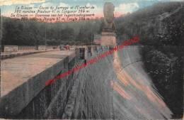 Coupe Du Barrage - La Gileppe - Jalhay