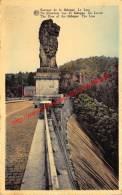 Barrage - Le Lion - La Gileppe - Jalhay