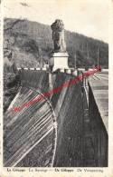 Le Barrage - La Gileppe - Jalhay