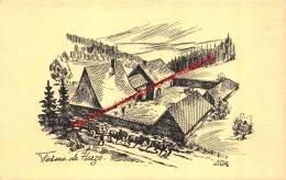 Ferme De Harze - Harze - Aywaille