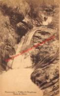 Vallée Du Ninglonspo - Bains De Diane - Nonceveux - Aywaille