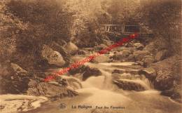 Pont Des Forestiers - Weismes - Waimes - Weismes