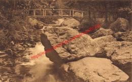 Pont Du Renard - Jalhay - Jalhay