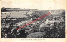 L'Amblève Et La Belle Roche - Comblain-au-Pont - Comblain-au-Pont