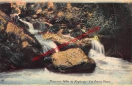 Vallée Du Ninglinspo - Nonceveux - Aywaille