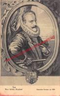 Nos Hôtes Illustres - Alexandre Farnèse En 1589 - Spa - Spa