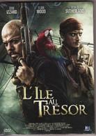 DVD L ILE AU TRESOR Etat: TTB Port 110 Gr Ou 30gr - Action, Adventure