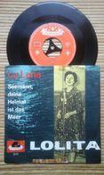 Lolita: La Luna  /// Seemann, Deine Heimat Ist Das Meer - Vinyl-Schallplatten