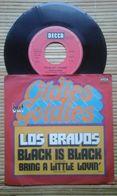 Los Bravos: Black Is Black - Vinyl-Schallplatten
