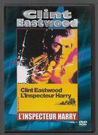 L'inspecteur Harry Clint Eastwood - Crime