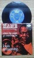 Louis Armstrong: MAME - Vinyl-Schallplatten