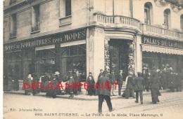 42 // SAINT ETIENNE Le Palais De La Mode, Place Marengo  993 - Saint Etienne