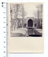 IRAN / PERSIEN - ISFAHAN, Koranschule 1958, Photo 7,2 X 10,3 Cm - Iran
