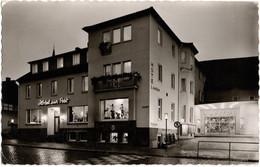 Hotel Sur Post - Fritz Höhle - Korbach - & Hotel - Non Classés