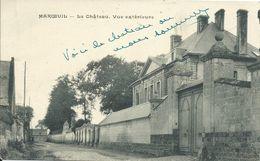 Maroeuil : Château - Francia