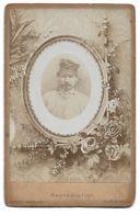 Photo 12,6x16,4 Cm Début 1900 D'ERNEST MARLIER MORLANWELZ - Morlanwelz