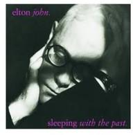 CD ELTON JOHN Sleeping With The Past Etat: TTB Port 110 Gr Ou 30gr - Disco & Pop