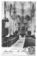 LE NEUBOURG - Intérieur De L'Eglise ( Dumont, édit., Le Neubourg) - Le Neubourg