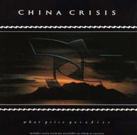 CD CHINA CRISIS Etat: TTB Port 110 Gr Ou 30gr - Sin Clasificación
