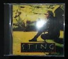 CD STING Ten Summmoner S Tales Etat: TTB Port 110 Gr Ou 30gr - Music & Instruments