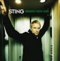 CD STING Brand New Day Etat: TTB Port 110 Gr Ou 30gr - Music & Instruments